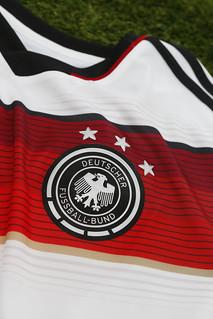 WM Trikot (Deutschland)