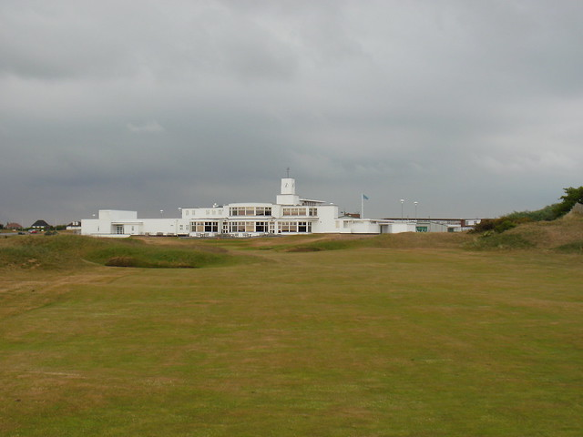 Royal Birkdale - 1-6-2010 - 019