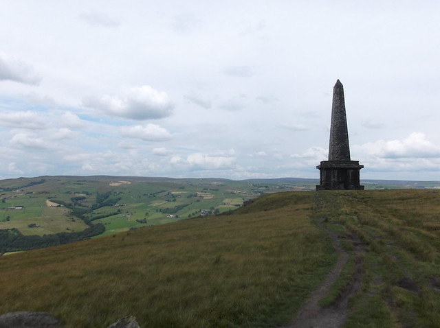 Calderdale Tour de France Walk 127