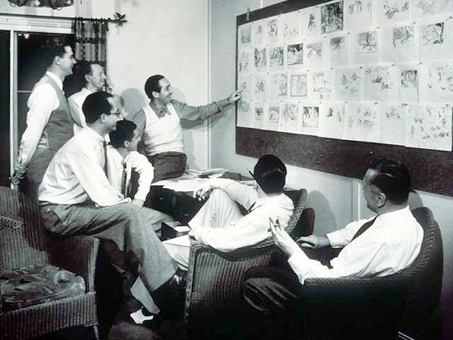 disneyinstitute- Communicating a Vision: Leadership Lesson From Walt Disney