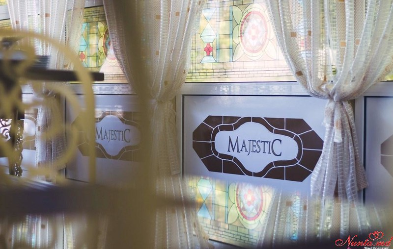 """""""MajestiC"""" - modern, deosebit, accesibil!"""
