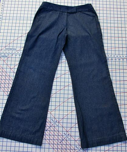 RTW Pants Copy