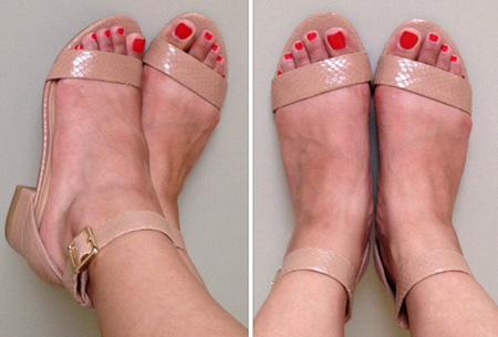 talbots sandals2
