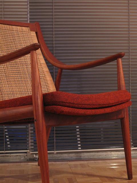 Peter Hvidt Lounge Chair