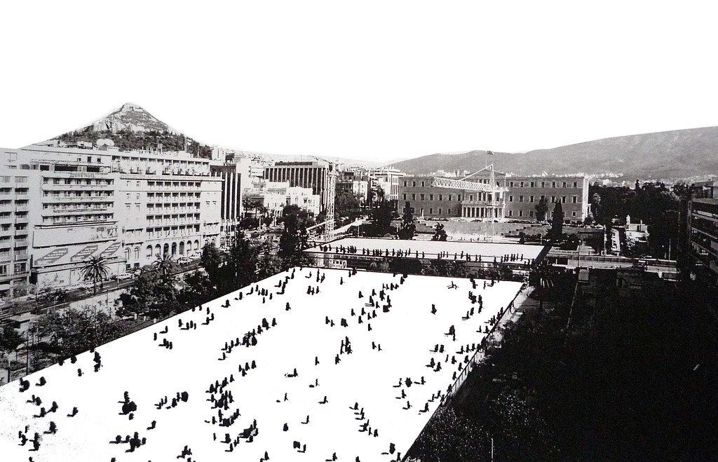 Syntagma Square