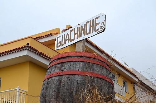 Guachinche, Tenerife