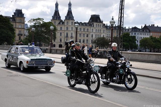 Copenhagen Classico