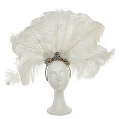 Showgirl Headpiece