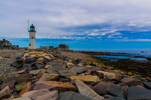 lighthouse ngc scituate