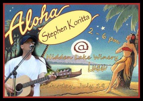 Stephen Koritta 7-19-14