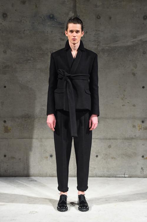 Yulian Antukh(Antuh)3055_FW14 Tokyo Sise(Fashion Press)