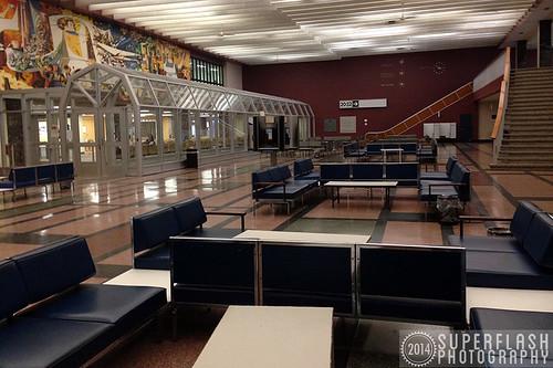Gander Airport 5