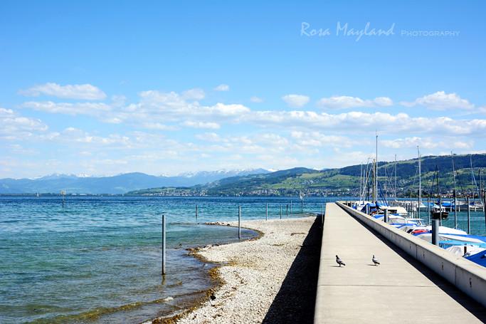 Arbon - Lake Constance