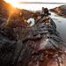 Sunburst by echoCam