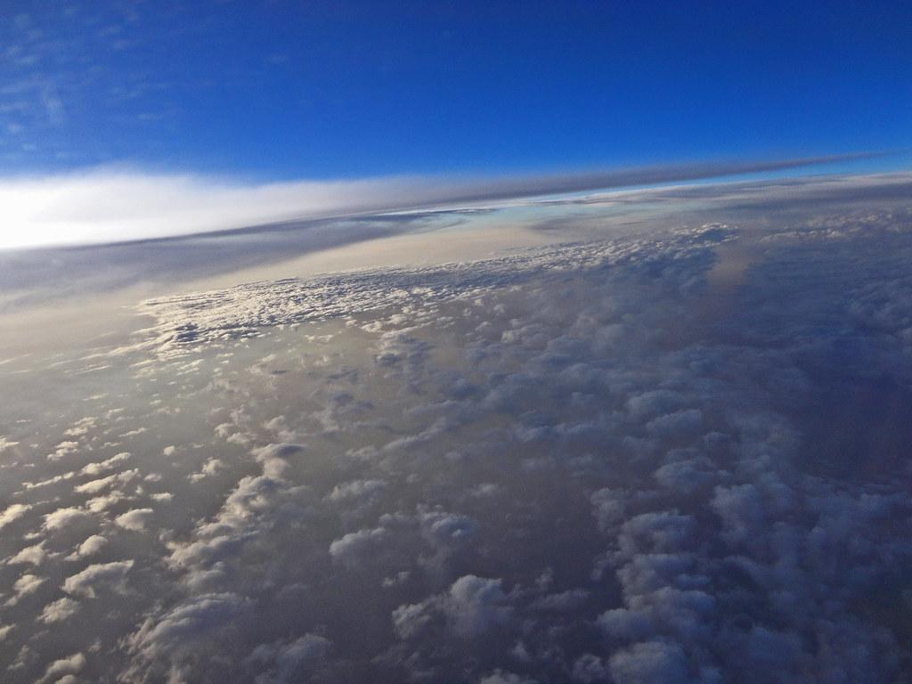 A Bit Cloudy