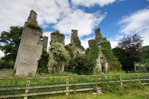Calverstown Castle