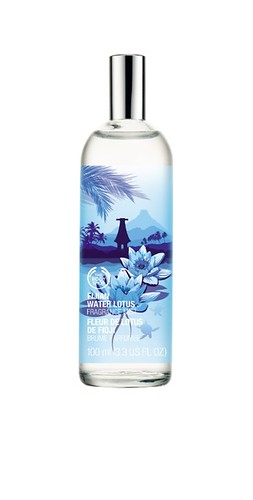 FijianWaterLotus_Spray_profumato