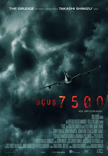 Uçuş 7500 - 7500 (2014)