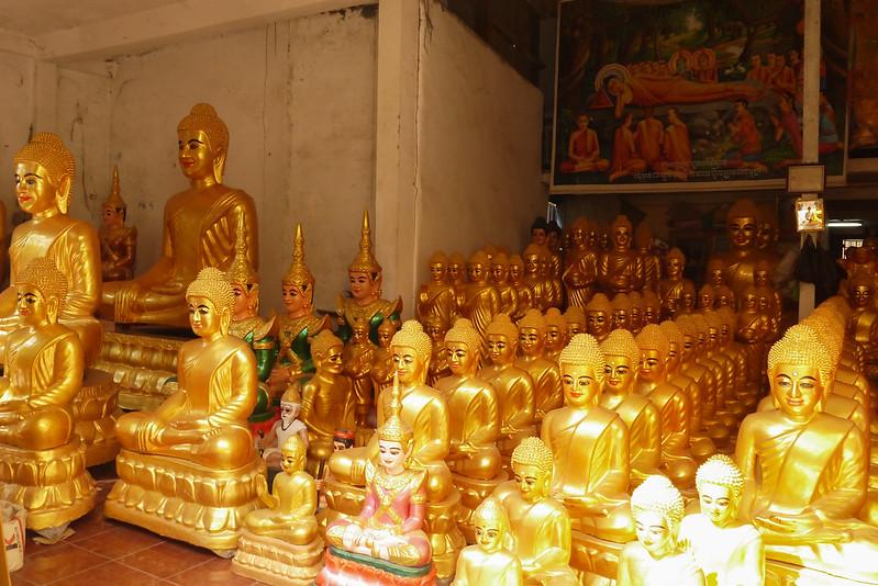 buddha workshop