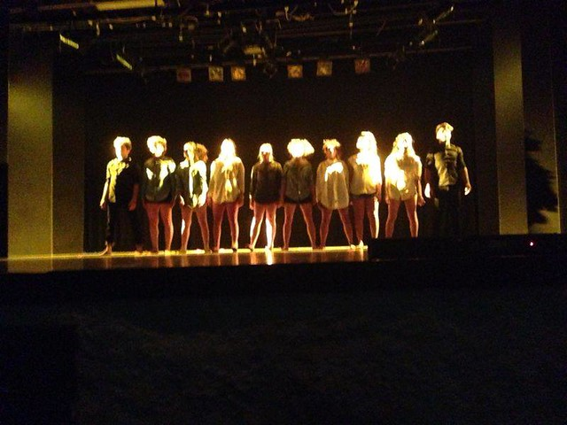 'Bounce Factory Dance Studio' - Teatro Vigano 5