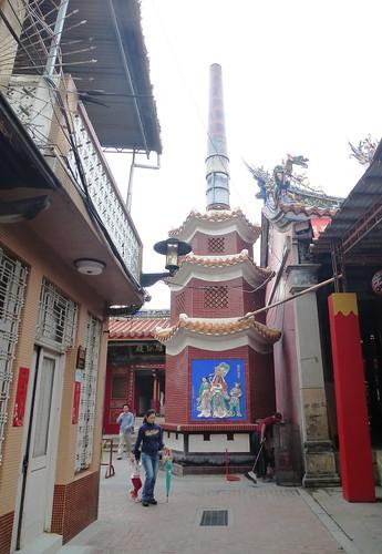 Taiwan-Tainan-Matsu Temple (5)