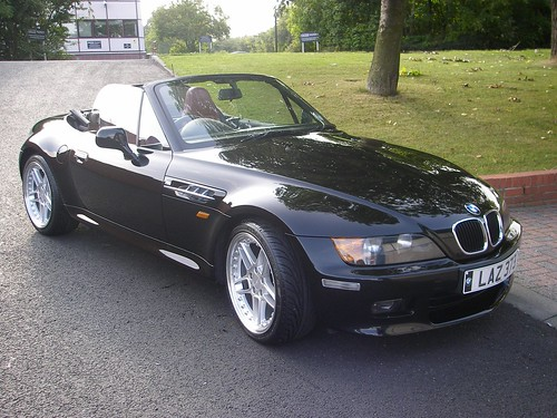 My other old Z3