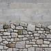 Wirksworth wall