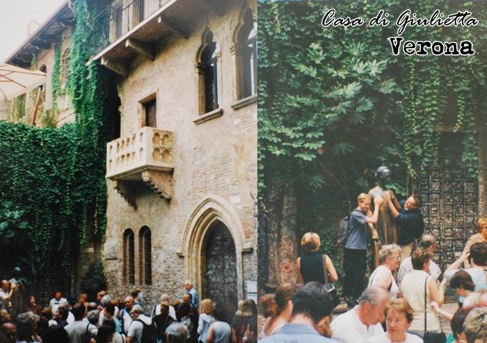 Verona | Casa die Guilietta