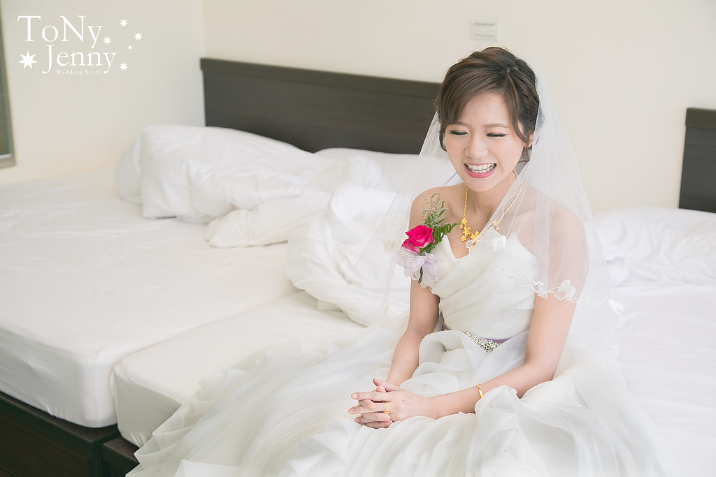 [婚禮紀錄] 昱丞&書瑾 新婚之喜 - 日光婚紗。(新竹喜來登)
