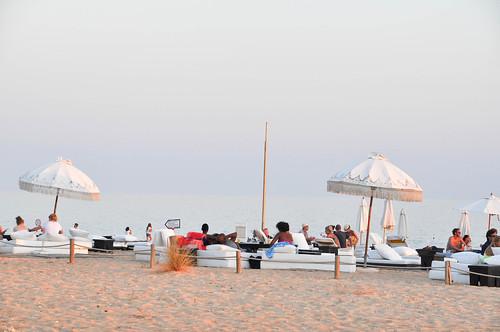 Camas de playa