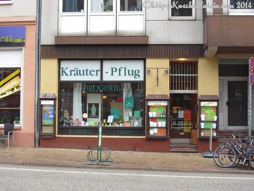 ©Kräuter-Pflug in Kiel