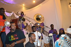177 TBC Brass Band