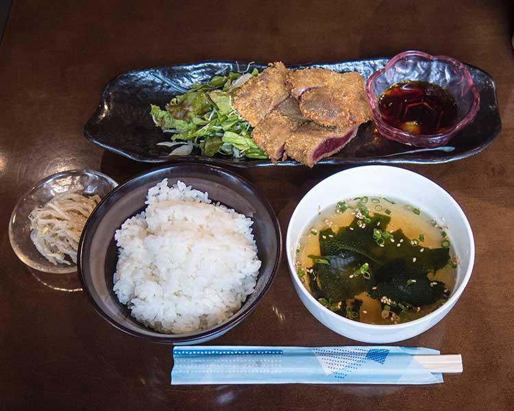 2014年7月22日の昼ご飯