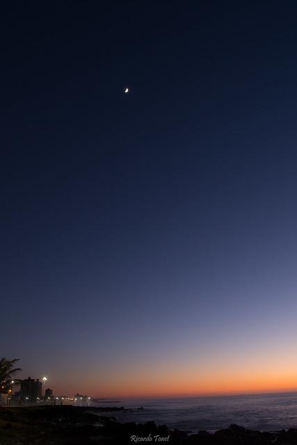 Nascer do Sol/ Sunrise