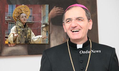 vescovo e san cono
