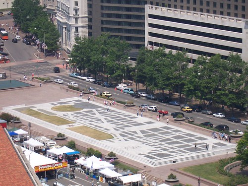 Freedom Plaza, Washington,_DC