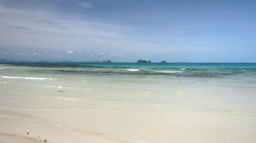koh Samui Talingngam Beach サムイ島タリンガムビーチ