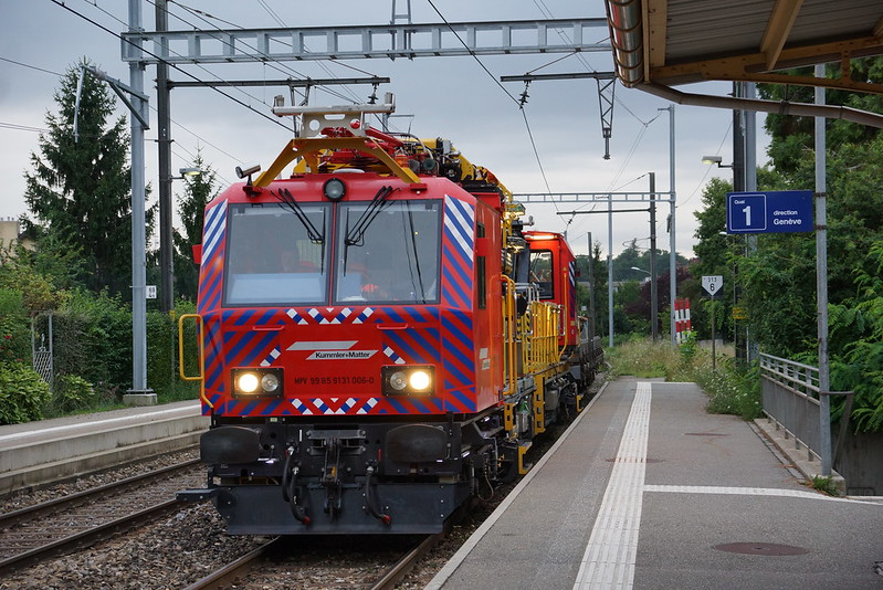 2014-07-22, CFF/K+M, Satigny