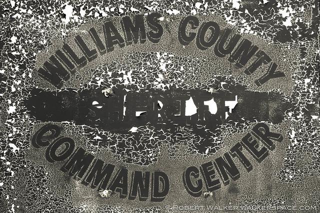 Williams County Command Center