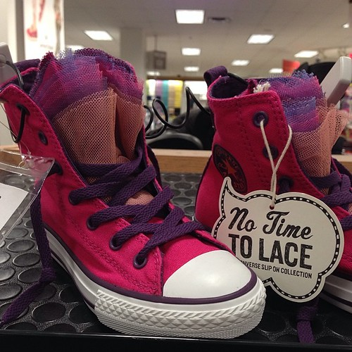 224:365 Can't tell you how much I wanted these to come in adult sizes.