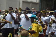 346 TBC Brass Band & Sudan