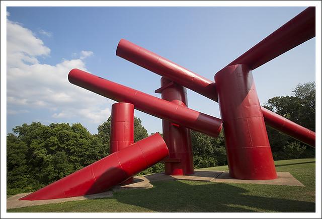Laumeier Sculpture Park 2014-07-20 14