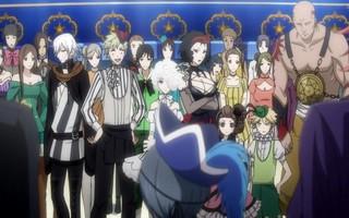 Kuroshitsuji Book of Circus Episode 3 Image 25