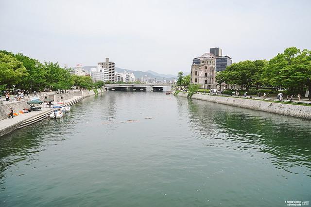 廣島 太田川
