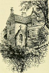 """Image from page 395 of """"The grange of St. Giles, the Bass : and the other baronial homes of the Dick-Lauder family"""" (1898)"""