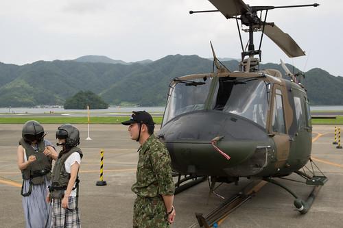 UH-1(展示/Display)
