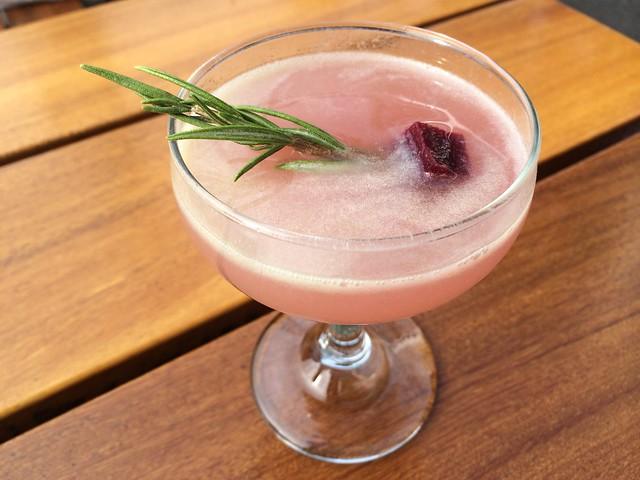 El Picador cocktail - Ocho