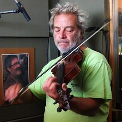 Govannen recording - Roger Wilson