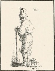 "Image from page 91 of ""Rembrandt : his life, his work, and his time"" (1903)"