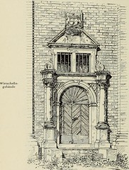 """Image from page 374 of """"Die Kunstdenkmaler der Stadte und Kreise Gladbach und Krefeld"""" (1896)"""